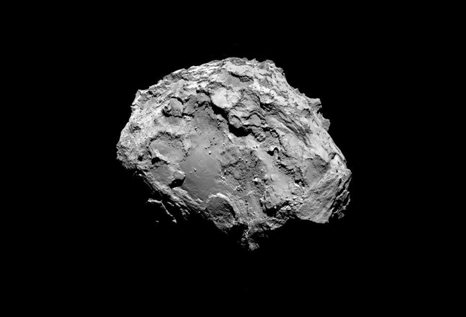 Астроном Владимир Сурдин о космических событиях, которые нельзя пропустить. Изображение № 4.