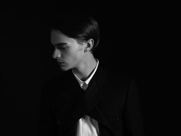 Модели в Dior Homme, фотограф - Эди Слиман. Изображение № 7.