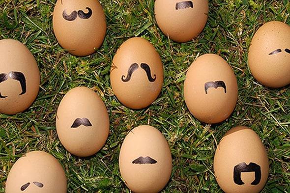 Всемирный день яйца :) Вдохновляемся!. Изображение № 4.