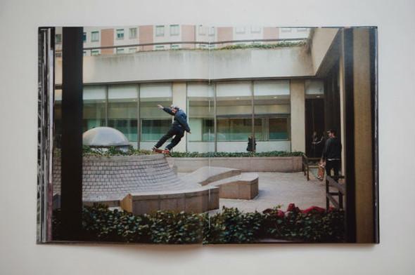 10 альбомов о скейтерах. Изображение №81.