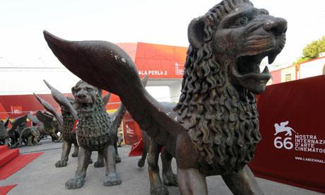 Блог Андрея Плахова: Венеция, день первый. Изображение № 2.