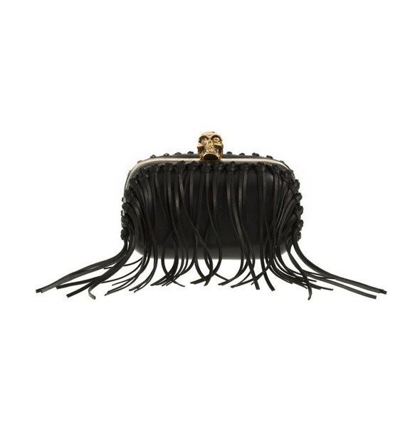Лукбуки: Alexander McQueen, Givenchy и другие. Изображение № 2.