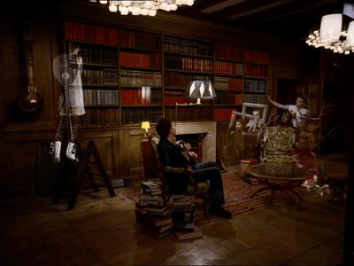 Music video Мишеля Гондри. Изображение № 18.