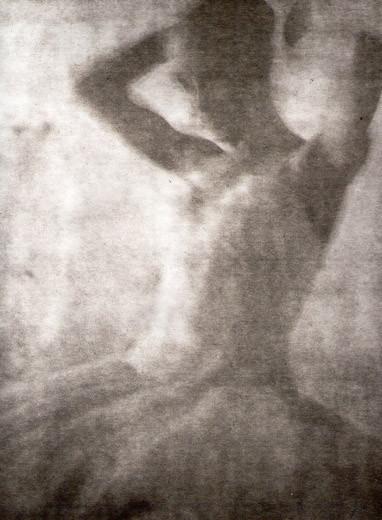 Балет в технике лит-печати или как мой друг печатает ночами фотографии. Изображение № 8.