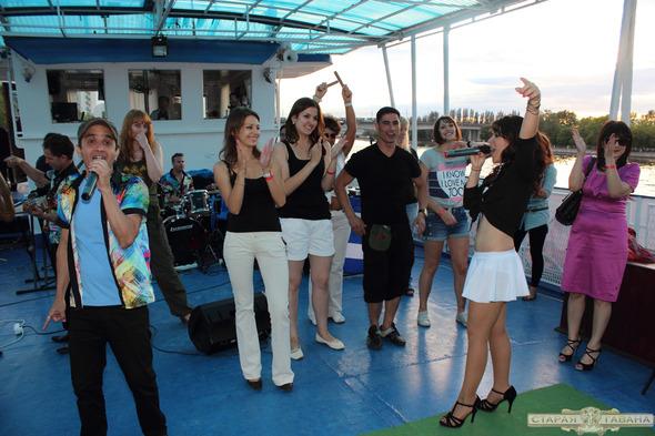 """""""Старая Гавана"""" в открытом плавании 22.07.2012. Изображение № 4."""