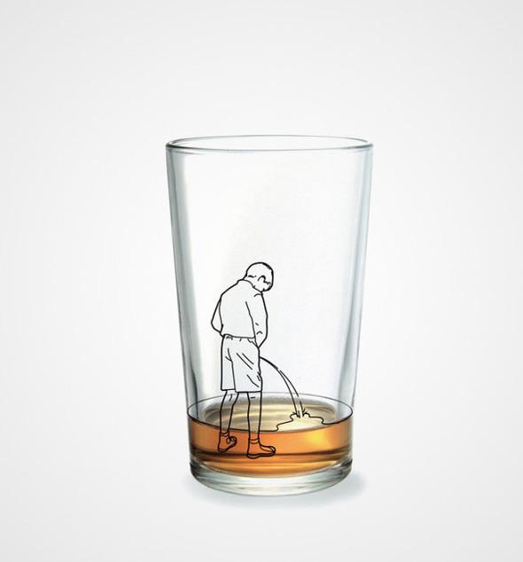 Дизайн бокалов. Изображение № 2.
