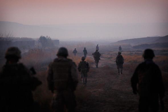 Афганистан. Военная фотография. Изображение № 22.