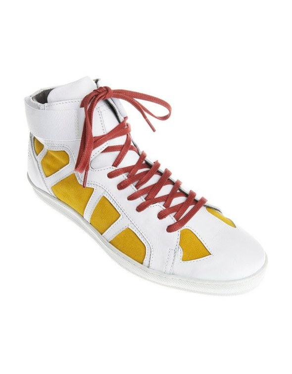 Florian Denicourt Sneakers. Изображение № 3.