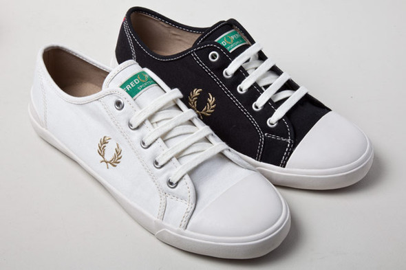 FRED PERRY SPORTING EVENT PACK. Изображение № 5.