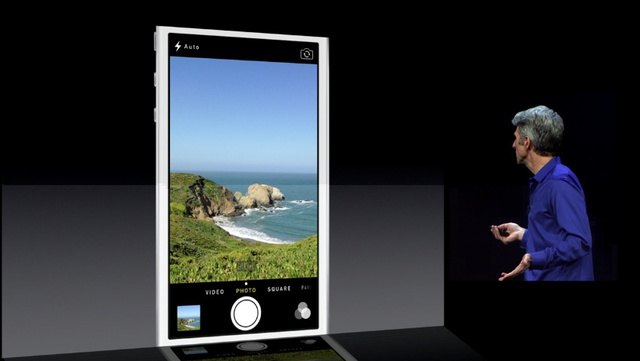 Трансляция: Apple представляет новую iOS и другие продукты. Изображение № 11.