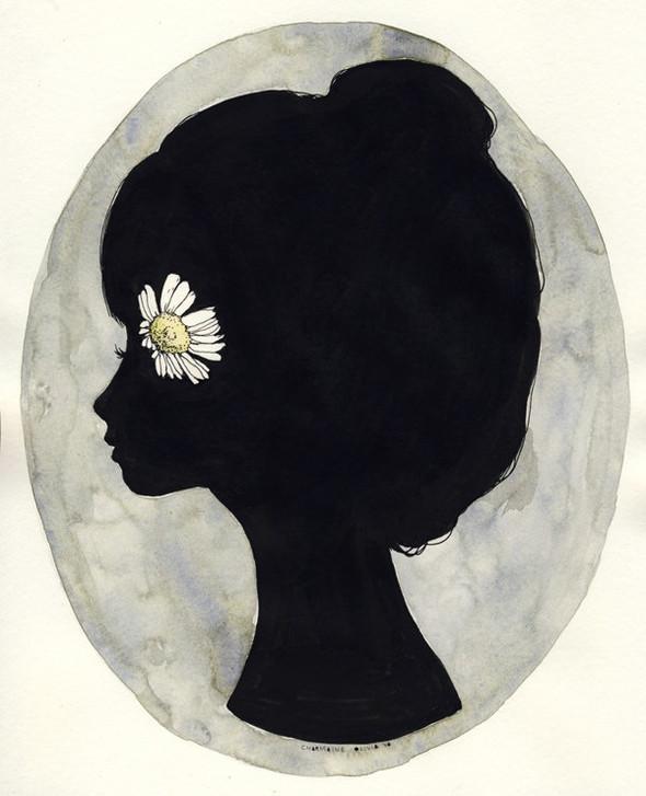 Иллюстрации Charmaine Olivia. Изображение № 15.