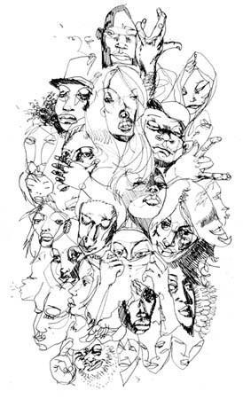 David Choe. Изображение № 26.
