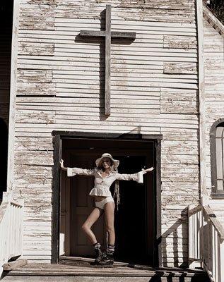 Только потому чтокрест. Изображение № 31.