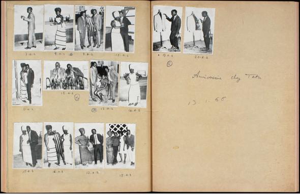 12 альбомов фотографий непривычной Африки. Изображение № 167.