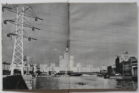 Erich Einhorn. Москва 1959. Изображение № 4.