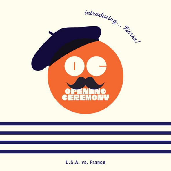 Opening Ceremony открывают магазин во Франции. Изображение № 1.