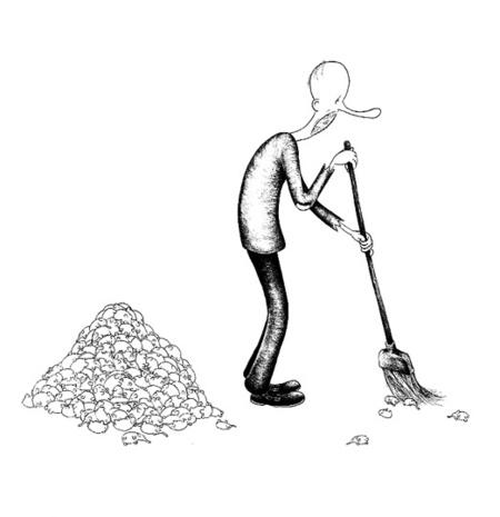 Искусство Джеффа Ладусера. Изображение № 27.