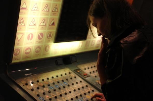Музей работающих советских игровых автоматов. Изображение № 15.