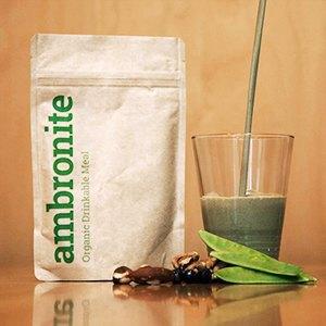 Создатель Ambronite о том, как сделать не противный сойлент. Изображение № 5.