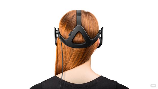 Представлена окончательная версия Oculus Rift. Изображение № 7.