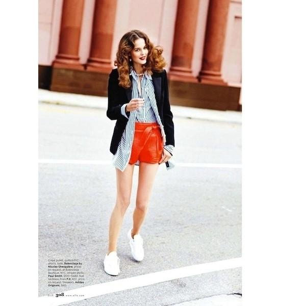 Изображение 27. Съемки: 10, Elle и Vogue.. Изображение № 27.