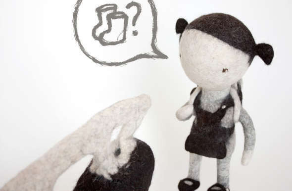Изображение 110. Поиграем в куклы?.. Изображение № 118.
