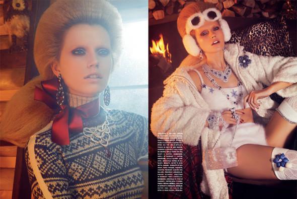 Прямая речь: стилист и директор моды Vogue Gioiello Джованна Батталья. Изображение № 5.