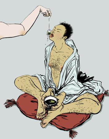 Проект «Буквы желания» ЮкоШимизу. Изображение № 22.