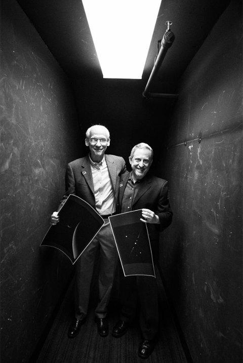Фото: люди, которые сделали миссию  на Плутон реальностью. Изображение № 15.