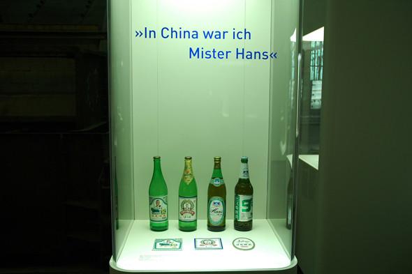 Один из местных пивоваров достиг немалого успеха в Китае, наладив там выпуск немецкого пива. Изображение № 35.