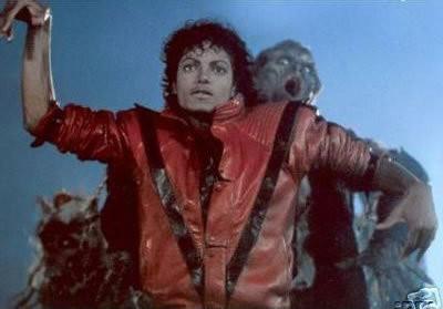 Изображение 1. Майклом Джексоном пугают птиц.. Изображение № 1.