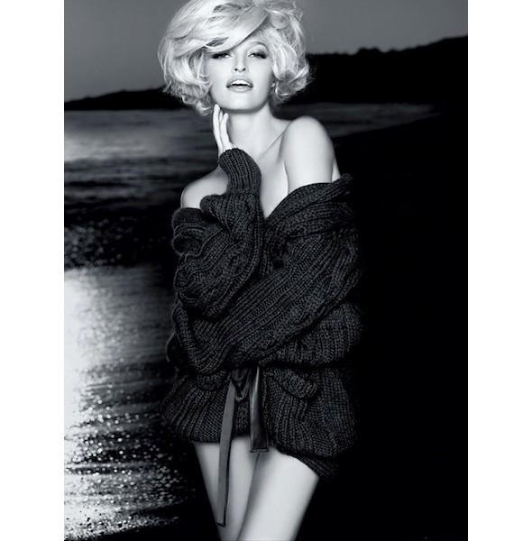 Изображение 74. Рекламные кампании: Chanel, Donna Karan, Stella McCartney и другие.. Изображение № 73.