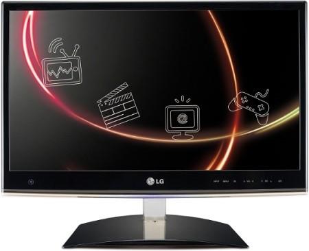 LG Electronics представляет новые модели 3D-телевизоров CINEMA 3D. Изображение № 3.