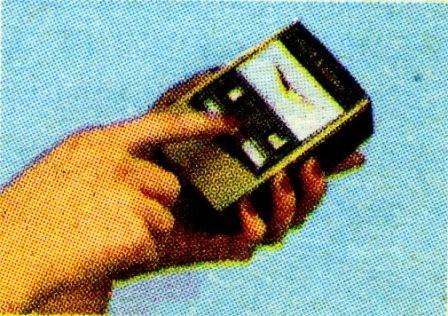 Телевизоры 1960х годов. Изображение № 10.