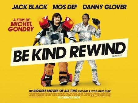 BeKind Rewind. Изображение № 2.