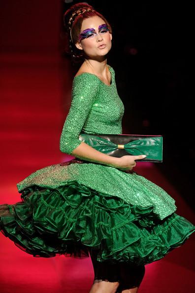 Модное Barbie шоу!. Изображение № 10.