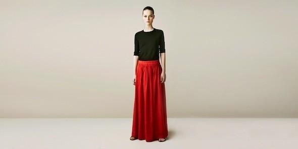 Лукбуки: Bershka, Urban Outfitters, Zara и другие. Изображение № 79.