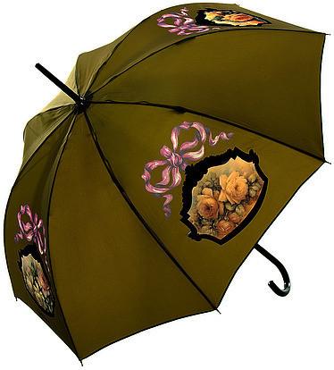 Изображение 3. Укол (модным) зонтиком.. Изображение № 3.