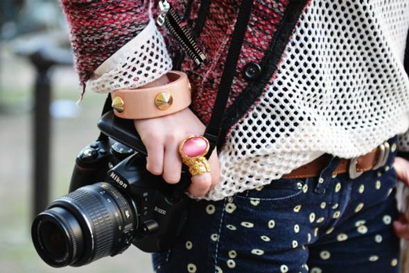 Джинсомания: обзор зоны Denim Fashion в ЦУМе. Изображение № 18.
