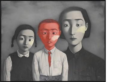 Революция продолжается Новое искусство Китая. Изображение № 12.