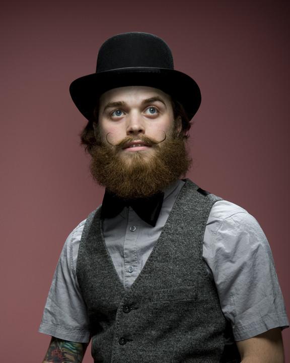 Лучшая борода в мире. Изображение № 6.