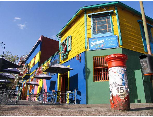 Изображение 40. 10 необычных жилых кварталов.. Изображение № 31.