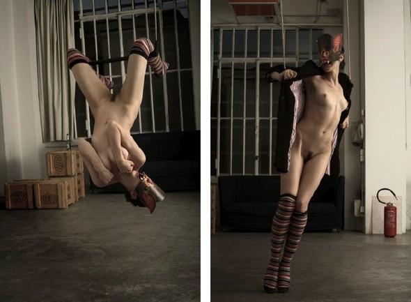 Данило Паскуале: влажный сюрреализм вдомашних условиях. Изображение № 26.