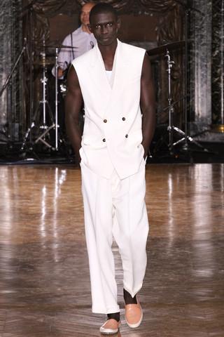 Неделя мужской моды в Париже: День 4. Изображение № 34.