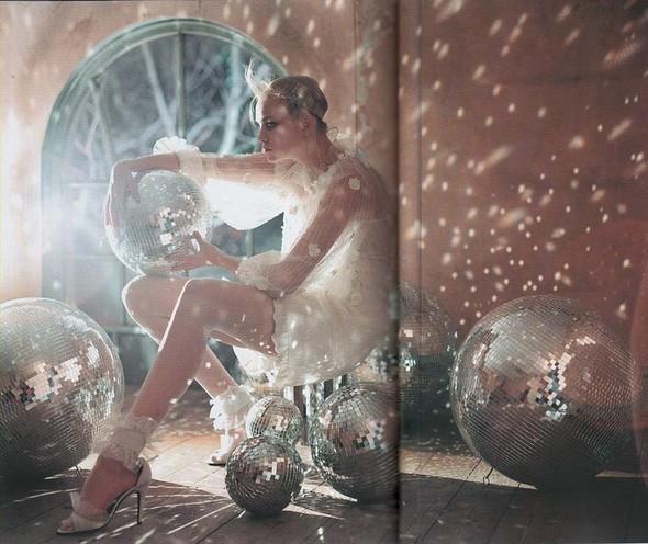 Мир с обложки Тим Уокер. Изображение № 41.