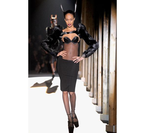 Изображение 70. Головная компания: 10 тенденций недель моды.. Изображение № 70.