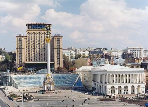 Прогулка по Киеву. Изображение № 2.