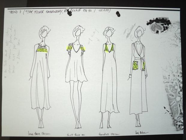 Эксклюзивная линия домашней одежды от модного дома HANRO'S. Изображение № 1.