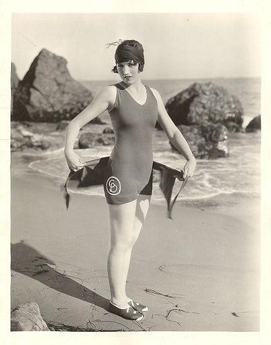Ретро-купальники. Изображение № 32.