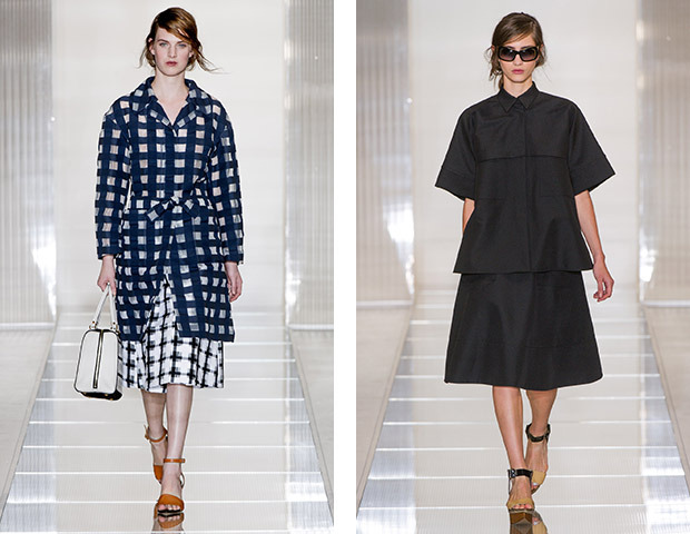 MFW SS 13: Показы Dolce & Gabbana, Fendi, Jil Sander, Marni и Versace. Изображение №44.